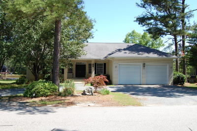 Single Family Home Sold: 1135 Greenbriar Drive