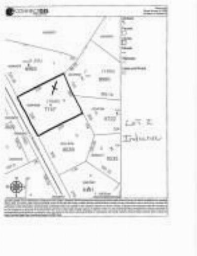 Residential Lots & Land For Sale: 1659 E Indiana Avenue