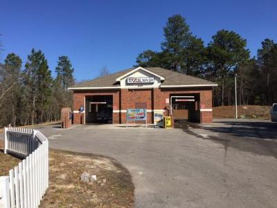 Commercial For Sale: 8185 Nc-211