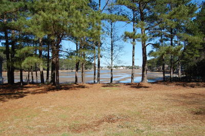 Residential Lots & Land For Sale: 1159 Greenbriar Drive