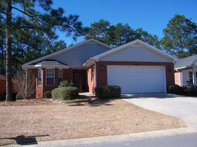 Single Family Home Sold: 623 Pinehurst Trace Drive