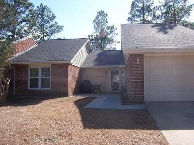 Single Family Home Sold: 285 Mockingbird Court