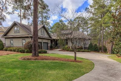 Forest Creek Single Family Home For Sale: 422 Meyer Farm Drive