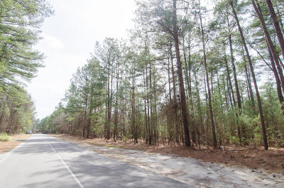 Ccnc Residential Lots & Land For Sale: 705 Lake Dornoch Drive