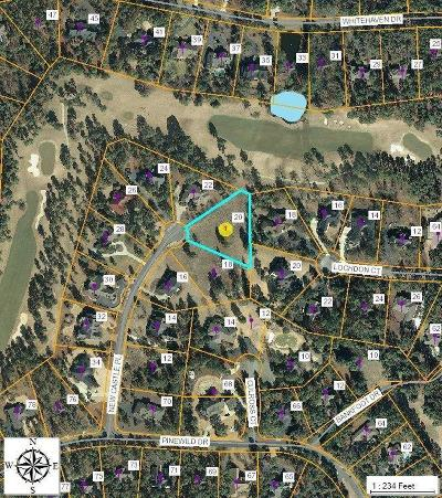 Pinehurst Residential Lots & Land For Sale: 20 New Castle Place