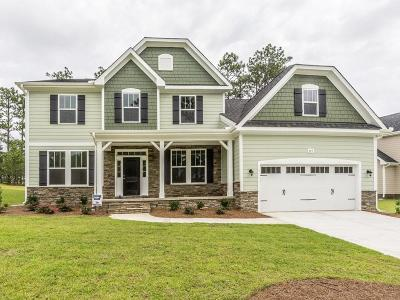The Carolina Single Family Home For Sale: 545 Avenue Of The Carolinas