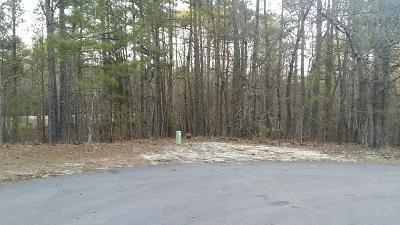 Pinehurst NC Residential Lots & Land For Sale: $17,000
