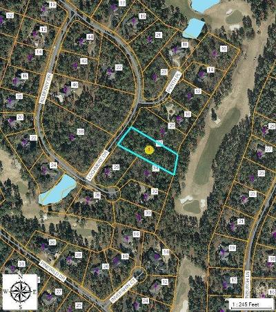Pinehurst Residential Lots & Land For Sale: 27 Lochmere