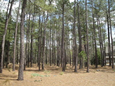 Pinewild Cc Residential Lots & Land For Sale: 64 Abbottsford Drive