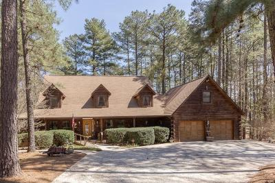 Moore County Single Family Home For Sale: 113 Phillips Drive
