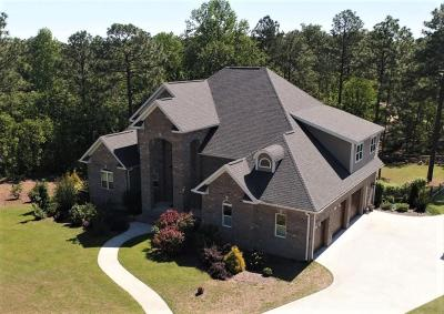 Moore County Single Family Home For Sale: 14 Vayland Court