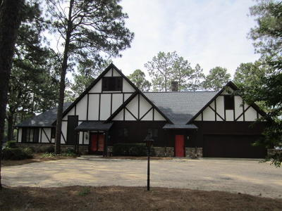 Single Family Home Sold: 212 Pine Ridge Drive