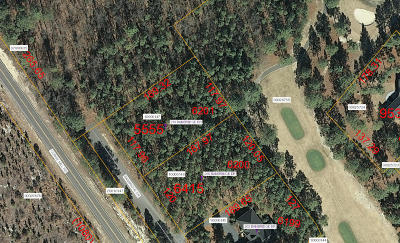 Residential Lots & Land For Sale: 210 Banbridge Drive