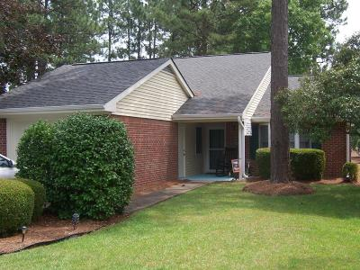 Single Family Home Sold: 120 Pinehurst Trace Drive
