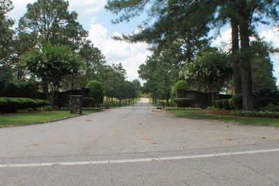 Southern Pines Residential Lots & Land For Sale: Lot 11 Aiken Rd