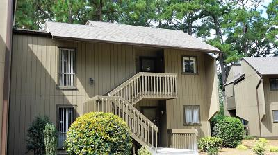 Moore County Condo/Townhouse For Sale: 10 Pine Tree Road #203