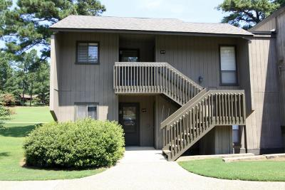 Moore County Condo/Townhouse For Sale: 800 St. Andrews Dr. #147
