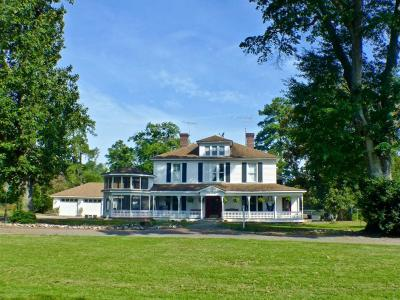 Farm For Sale: 272 Edgewood Road
