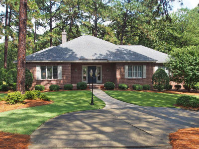 Clarendon Garde Single Family Home For Sale: 60 Horse Creek Run