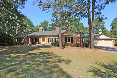 Old Town Single Family Home Active/Contingent: 275 Midland Road