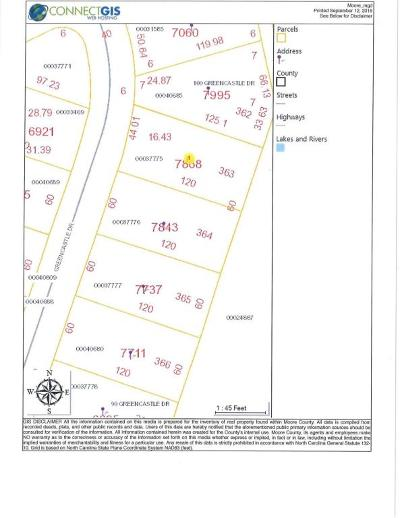 Residential Lots & Land For Sale: 98 Greencastle Drive