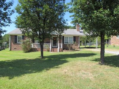Sanford NC Single Family Home Sold: $122,000