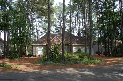 Vass NC Single Family Home For Sale: $229,900