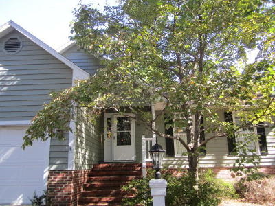 Single Family Home Sold: 80 N Surry Circle