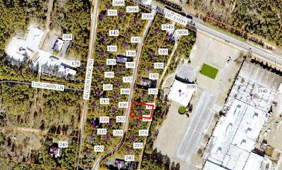 Commercial For Sale: 185 Shepherd Trail