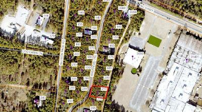 Commercial For Sale: 215 Shepherd Trail