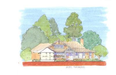 Pinehurst Single Family Home Active/Contingent: 10 Redtail Lane