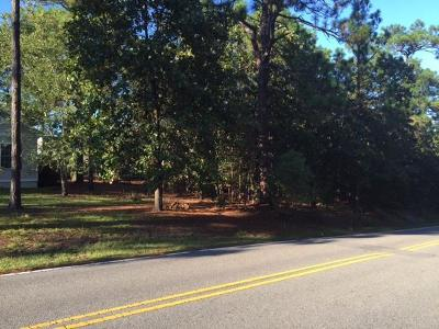 Residential Lots & Land Sold: 1810 E Longleaf Drive