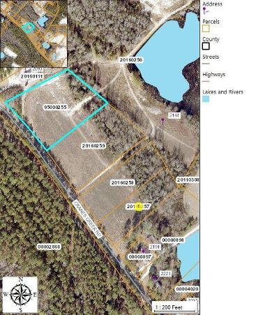 Cameron Residential Lots & Land For Sale: 2161 Cranes Creek Road