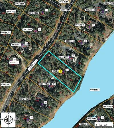 Pinehurst Residential Lots & Land For Sale: 27 Abington Drive
