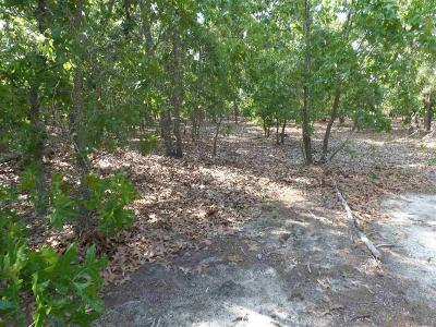Residential Lots & Land For Sale: 185 Pinelands Vista