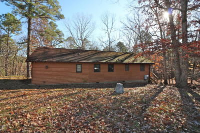 Carthage Single Family Home Active/Contingent: 600 Winding Creek Drive