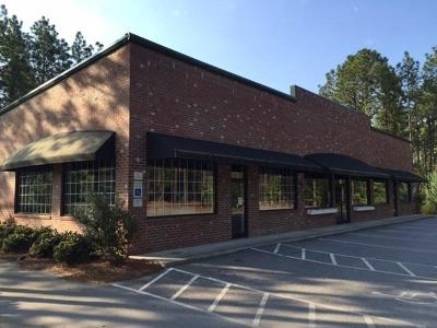 Commercial Lease For Lease: 3056 Nc Highway 5
