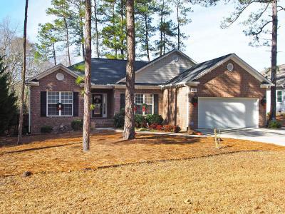 Single Family Home Sold: 480 Sandhills Circle