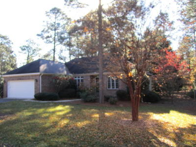 Single Family Home Sold: 840 Monticello Drive