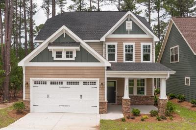Aberdeen Single Family Home For Sale: 700 Legacy Lakes Way