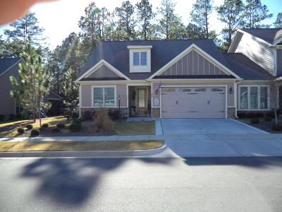 Pinehurst Condo/Townhouse Active/Contingent: 90 Whistling Straight Road