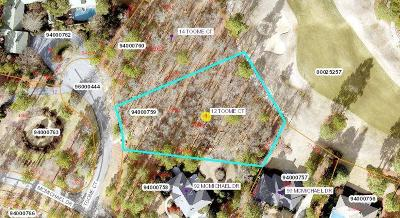 Pinehurst, Raleigh, Southern Pines Residential Lots & Land Sold: 12 Toome Court