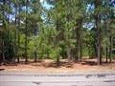Pinehurst NC Residential Lots & Land Active/Contingent: $15,000