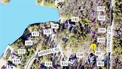 West End NC Residential Lots & Land For Sale: $18,000