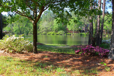 Pinehurst Residential Lots & Land For Sale: 22 Riviera Drive