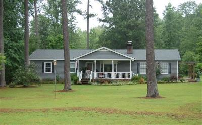 Single Family Home Sold: 924 McLaughlin Road
