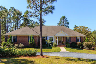 Single Family Home Sold: 103 Leewood Court
