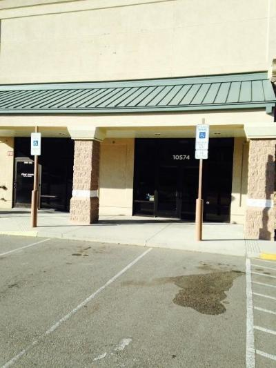 Commercial Lease For Lease: 10574 Us 15 501