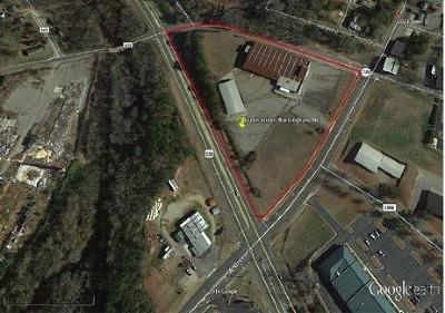 Commercial For Sale: 102 E Green Street