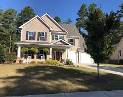 Aberdeen Single Family Home For Sale: 315 Legacy Lakes Way